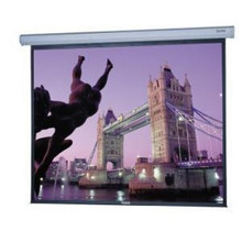 Da-lite Cosmopolitan Electrol Motorized Screen