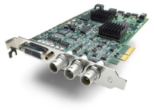 Aja Video Capture and Output Card