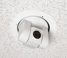Vaddio In-Ceiling Recessed Enclosure for HD-18 PTZ Cameras
