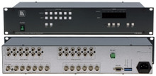 Kramer 6x6 Video/Audio Matrix Switcher