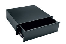 Middle Atlantic 2-Space Utility Rack Drawer