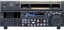 Sony HDCAM Studio Recorder