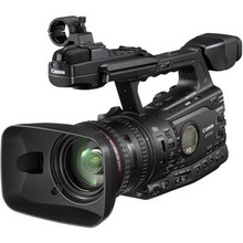 Canon Professional HDV Camcorder