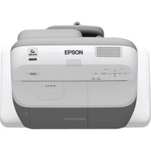 Epson PowerLite 460 Multimedia XGA Projector