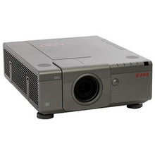 Eiki 5200 Lumen Projector with No Lens
