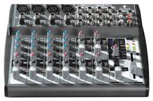 Behringer 12 Channel Audio Mixer