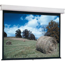 Da-lite Manual Projection Screen with CSR