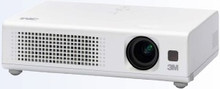 3M LCD Multimedia Projector