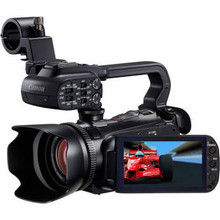 Canon AVCHD Professional Camcorder