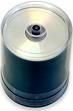 Taiyo Yuden DVD-R 16X 4.7GB Silver Thermal Printable Discs