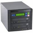 Microboards QuicDisc DVD/CD Recorder
