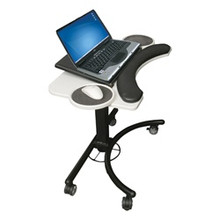Balt Lapmatic Portable Stand