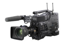 Sony Professional XDCAM HD Camcorder