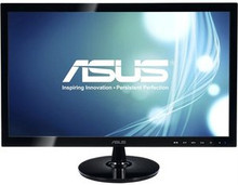 "Asus 21.5"" LED-Backlit Widescreen Computer Display"