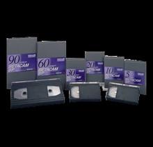 Maxell Betacam SP 20 Minute Blank Video Tape