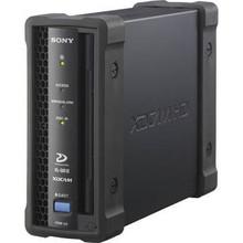Sony USB 3.0 XDCAM Disc Drive
