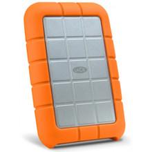 LaCie 500GB Rugged Triple Interface USB 3.0 Portable Hard Drive