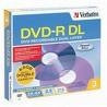 Verbatim DVD-R Dual Layer Branded Discs