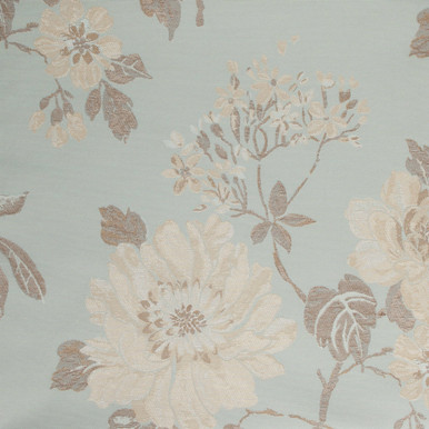 Margot Aqua Fabric 3118
