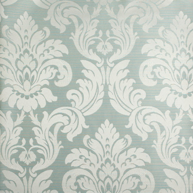 Melrose Duckegg Fabric 3017
