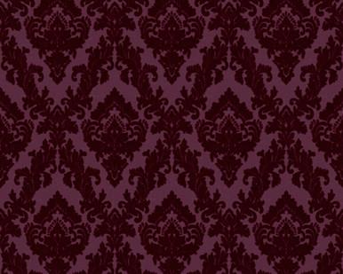 Velvet Flock  Wallpaper 95335825