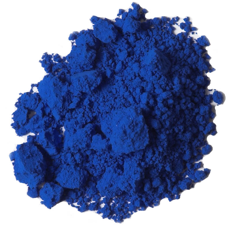French Ultramarine Blue Pigment