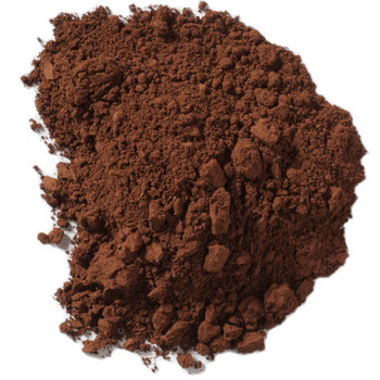 Cyprus Umber Warm Pigment Brown Powder Pigment