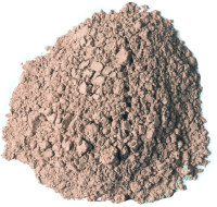Clay Brown Pigment Brown Powder Pigment