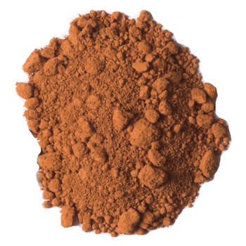Orange Iron Oxide Orange Powder Pigment