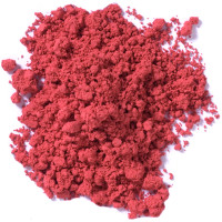 Primary Red Cinnabar Red Powder Pigment