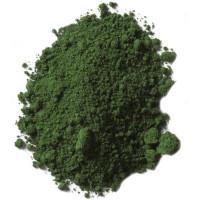 Viridian Pigment Green Powder Pigment