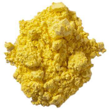 Medium Yellow Sun Pigment Yellow Powder Pigment