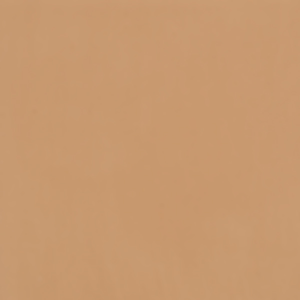 Colonial Raw Sienna Pigment mixed 10% with Tutti Casein Paint