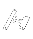 Don-jo Temporary Locks TL 2