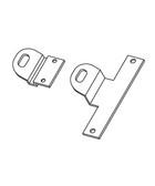 Don-jo Temporary Locks TL 3
