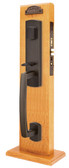 Emtek Sonoma Mortise Entry Set