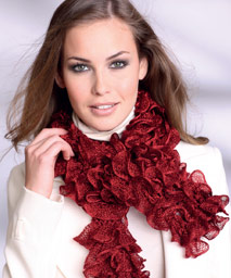 Allure Scarf
