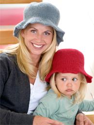 Feltable Wool Hats