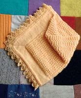 W389 Big Baby Blanket