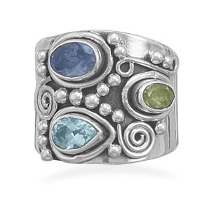 Be Jeweled Ring