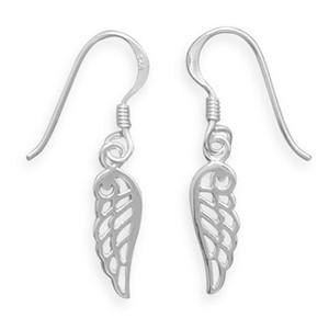 Littlest Angel Earrings