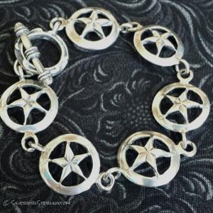 Lone Star Bracelet