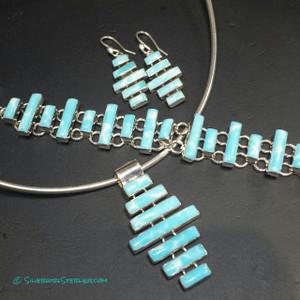 Parallel Bracelet