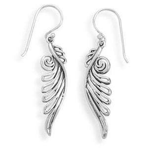 Angelic Earrings