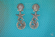 Beachcomber Earrings