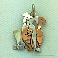 Best Buddies Pendant