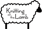 Knitting on the Lamb