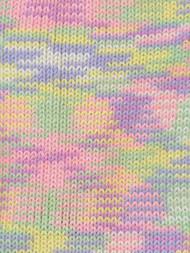 EuroBaby Babe Softcotton Chunky #214  Sprinkles