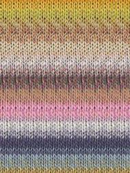Noro - Silk Garden #408  Pink, Neutrals, Grey, Purple
