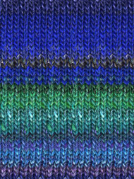 Noro - Silk Garden #8  Royal